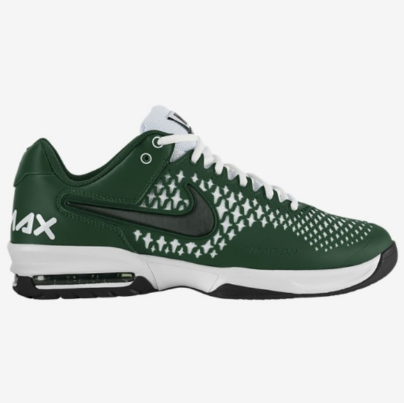 Detener Pekkadillo completamente  Nike Shoes | Nike Air Max Cage Dragon Green Us Sz 9eur 425 | Poshmark